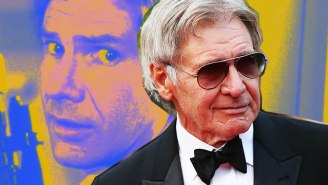 Harrison Ford Is On A Farewell Tour Of Sorts And It's Been Amazing To Watch So Far