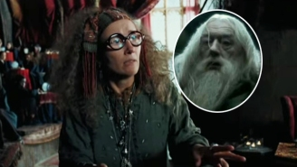 Yet Another Crazy Fan Theory Proves People Will Never Stop Analyzing 'Harry Potter'
