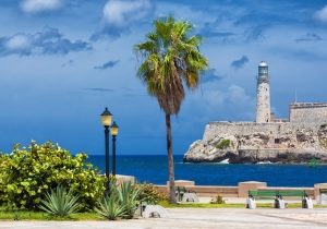The First Cruise From The U.S. To Cuba Is Coming Much More Quickly Than You Think, And There's Still Space Onboard