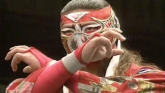 Japanese Wrestling Legend Hayabusa Has Passed Away At Age 47