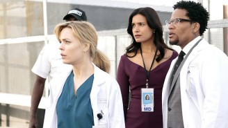 What's On Tonight: 'Heartbeat' Premieres And 'The People V. O.J.' Zooms In On The Jury