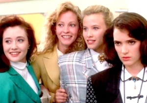 'Heathers' Will Motor One More Time For The Reboot Treatment As A TV Anthology