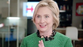 What's On Tonight: Hillary Clinton's 'Broad City' Cameo And 'The Americans' Season Premiere