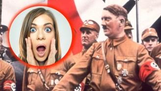 A Secret Dossier Reveals Hitler's 'Poo' Antics That Change The Face Of History
