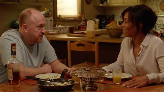 Review: Louis C.K. takes on trans issues in the latest 'Horace and Pete'