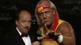 Hulk Hogan Defeated Gawker, And Now He Wants His Job Back