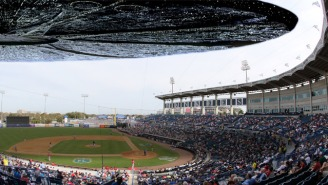 Is Spring Training Good Or Bad (Or Ripe For An Alien Invasion?)