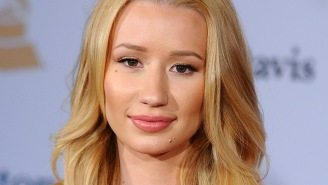 Iggy Azalea: I considered suicide after backlash