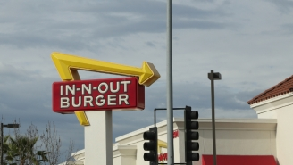 If You Currently Enjoy In-N-Out, Probably Don't Watch This Guy Eat It For 30 Straight Days