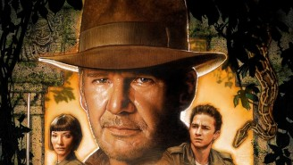 Are Spielberg and Ford the best team to bring Indiana Jones back to life?