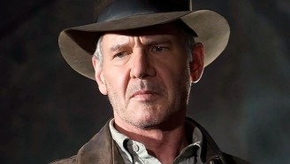 Indiana Jones 5 Likely to be a Solo Adventure Movie