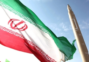 Iran's Revolutionary Guard Fires Ballistic Missiles In Defiance Of U.S. Sanctions