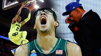 'Basketball Never Defined Me': Isaiah Austin's NBA Dream Was Cut Short, But His Story Wasn't