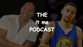 The 'It Me' Podcast: An Oscars Recap And Wondering If The Warriors' Dominance Is Good For The NBA