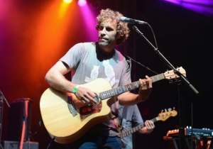 Jack Johnson Has Very Eco-Friendly Concert Venue Demands