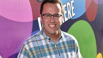 Jared Fogle's Alleged Job In Prison Could Not Be More Rich With Irony