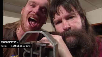 The Best And Worst Of WWF Monday Night Raw 12/9/96: Brand Loyalty