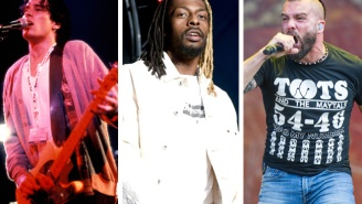 Listen To Jeff Buckley, Flatbush Zombies, And The Music You Need To Hear This Week
