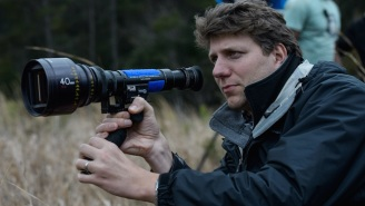 Director Jeff Nichols On 'Midnight Special' And The Lessons Of A Movie Like 'Fantastic Four'