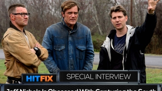 Jeff Nichols doesn't care if you like the ending to 'Midnight Special'
