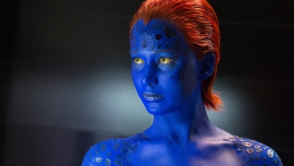 'X-Men': Jennifer Lawrence is 'dying' to come back to series