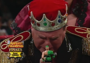 The Best And Worst Of WWF Monday Night Raw 12/16/96: Is It Time?