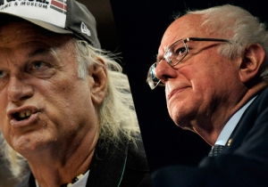 Jesse Ventura Will Step Into The Presidential Ring If Bernie Sanders Loses