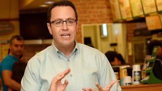 Jared Fogle's Life In Prison Is Reportedly A Living Hell, And He's Been Packing On The Pounds