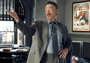 JK Simmons set to play one of DC's most beloved supporting characters for 'Justice League'