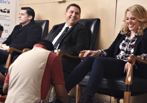 Saturday Night Live Review: Jonah Hill Hosts