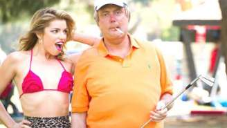 Jon Daly And Adam Scott To Confuse PGA Fans Even More With The 'Adult Swim Golf Classic'