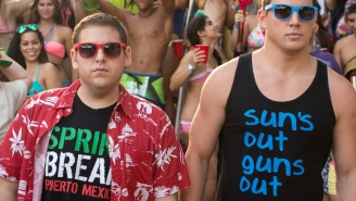James Bobin may direct that 'Jump Street/Men In Black' crossover