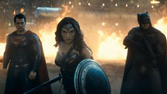 Batman V Superman: The ONE move that can save Justice League