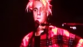 Outrage Watch: Justin Bieber 'channels' Kurt Cobain, massive eyerolls ensue