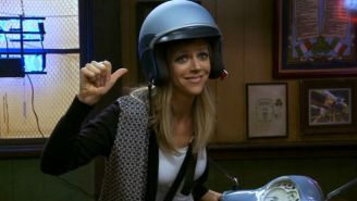 Bird Woman Will Fly Again, As Kaitlin Olson Of 'It's Always Sunny In Philadelphia' Lands A New FOX Pilot