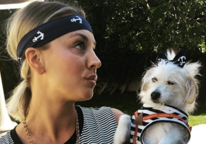 Celebrity 'Bachelor' Superfan Kaley Cuoco Has A Response To Rumblings She Could Be A Future 'Bachelorette'