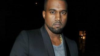 Kanye West Settled A $2.5 Million Copyright Infringement Lawsuit Over His Song 'New Slaves'