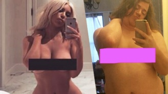 Danny Tamberelli From 'The Adventures Of Pete And Pete' Expertly Trolled Kim Kardashian's Nude Selfie