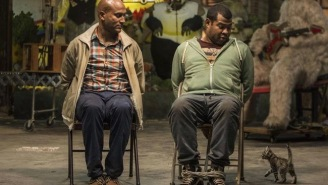 What We Learned From Key And Peele's 'In-Progress' Screening Of 'Keanu' At SXSW