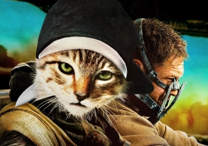 This Week In Movie Posters: 'Keanu' Adds A Cat To The Best Picture Nominees