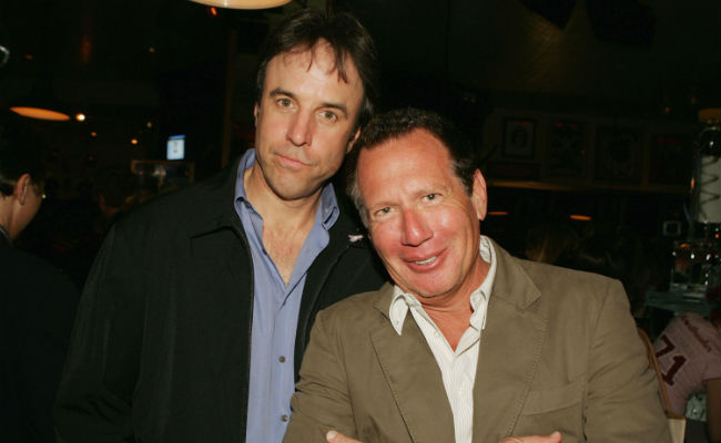 kevin nealon garry shandling tribute