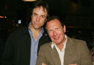 Kevin Nealon Pays Tribute To Garry Shandling With A Beautiful Essay About Friendship