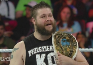 Kevin Owens Deserves To Win Money In The Bank, Both For Himself And For WWE Fans