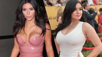 Kim Kardashian Is Now Sending Flowers To Her Female Defenders On Twitter