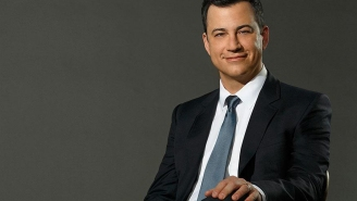 Jimmy Kimmel will host the 2016 Emmys