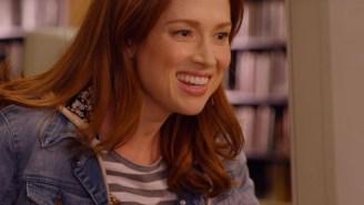Netflix just released 8 'Unbreakable Kimmy Schmidt' trailers