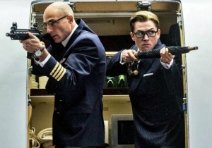 These New 'Kingsman 2: The Golden Circle' Plot Details Reveal Our Favorite Agents Are Heading To America