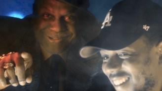 Video: Funkadelic ft. Kendrick Lamar & Ice Cube – Ain't That Funkin' Kind Hard On You
