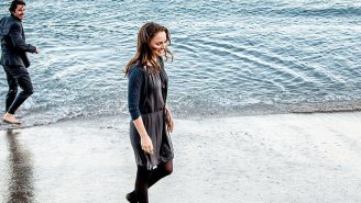 'Knight Of Cups' Finds Terrence Malick Using Hollywood As The Stage For An Internal Odyssey
