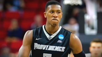 Providence Star Kris Dunn Proved In Thursday's Thriller Why He's Coveted By NBA Teams
